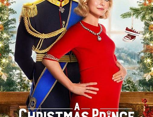 a christmas prince : the royal baby