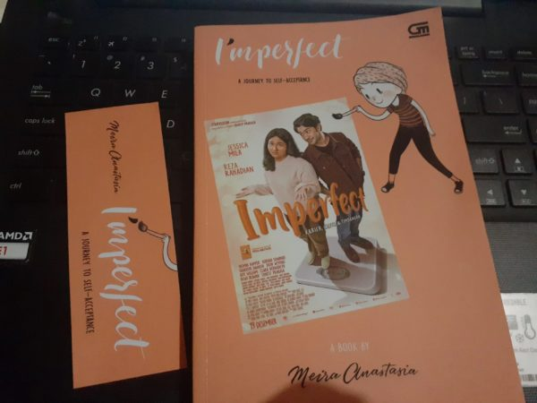 buku imperfect meira