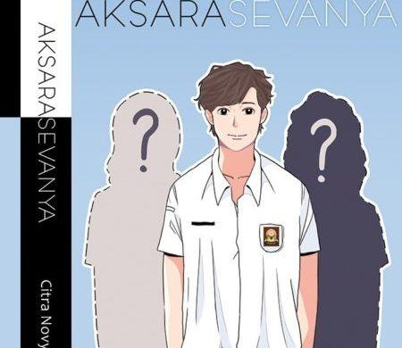 novel aksara sevanya