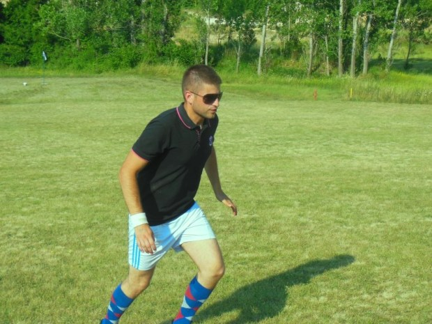 Footgolf 17