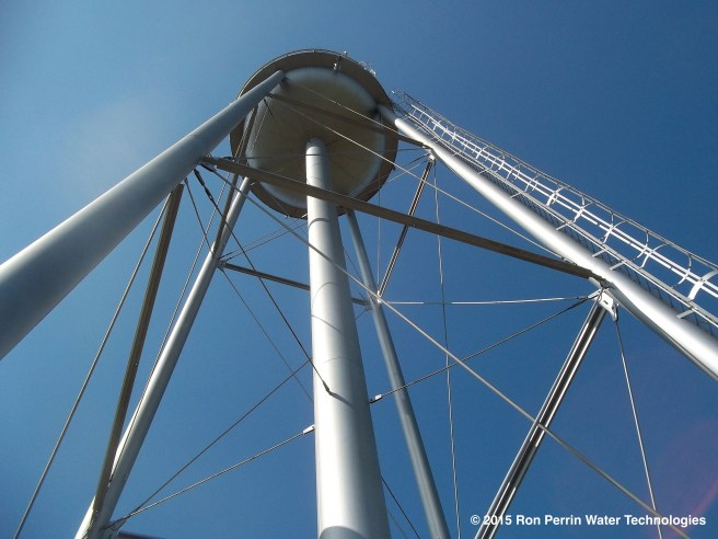 Figure 6 Water Tower