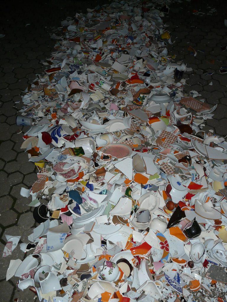 Drainage zéro déchets
