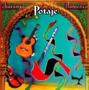 Front Potajes CD Charanga Flamenca 1999 1 298x300 - Charanga Flamenca