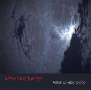 New Nocturnes - Albums