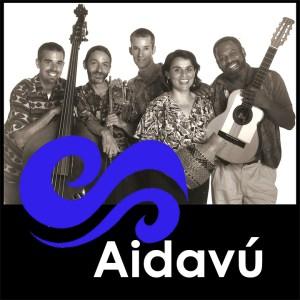 1996 Aidavu - Albums
