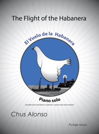 Habanera FRONT Cover 791x1024 - The Flight of the Habanera