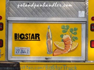 big star truck copy