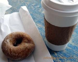 Federal Donuts Donut and Coffee Philadelphia, Pennsylvania