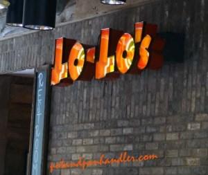 Lolo's Phoenix, Arizona