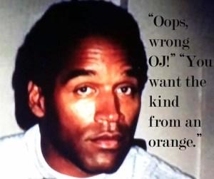 Wrong OJ