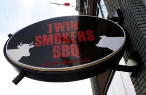 Twin Smoker's BBQ Atlanta, GA