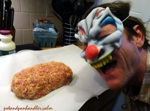 Psycho Kitchen Clown.
