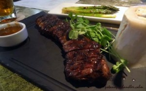 Chopps Burlington Skirt Steak