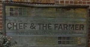 the Chef & the Farmer Kinston, NC