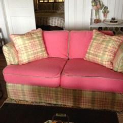 Loose Chair And Sofa Covers Ashley Mestler Table Casual Slipcovers | Potato Skins Toronto
