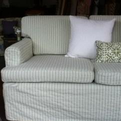 Loose Chair And Sofa Covers Furniture Row Warranty Casual Slipcovers | Potato Skins Toronto