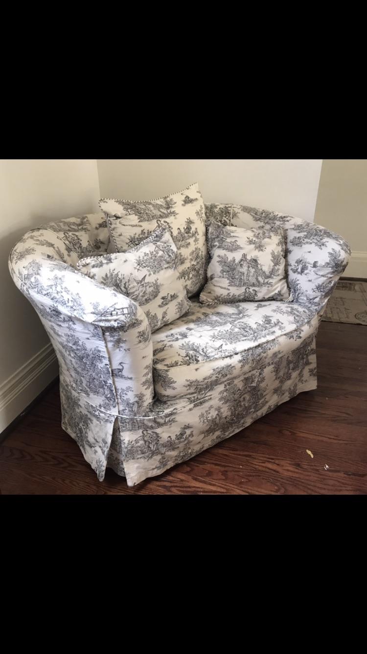 slipcovers for dining chairs evenflo convertible high chair marianna custom   potato skins toronto