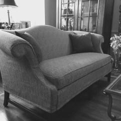 How To Make Sofa Covers Pee Sectional Custom Slipcovers | Potato Skins Toronto
