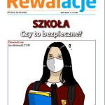 Pierwsze wrześniowe wydanie Rewalacji!