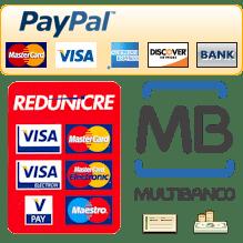 entregas e pagamentos