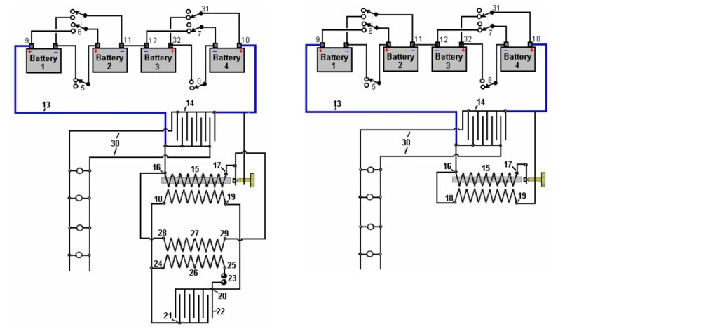 medium resolution of a notice the first version can be done with only the induction coil with interrupter without the second transformer and spark gap