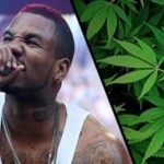 "El rapero ""The Game"" invertirá en un dispensario de cannabis"