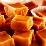 Deliciosos caramelos cannábicos