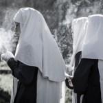 Las monjas que cultivan marihuana medicinal