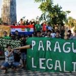 Paraguay debatirá despenalizar el cultivo doméstico de cannabis medicinal