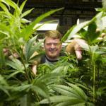 De perder un Tour de France por dopaje a ganarse la vida con el cannabis