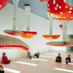 Las 'Alucinaciones' de Carsten Höller llegan este mes al Museo Tamayo