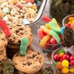 Legalización de la marihuana incrementa la venta de alimentos calóricos