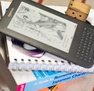Kindle Image