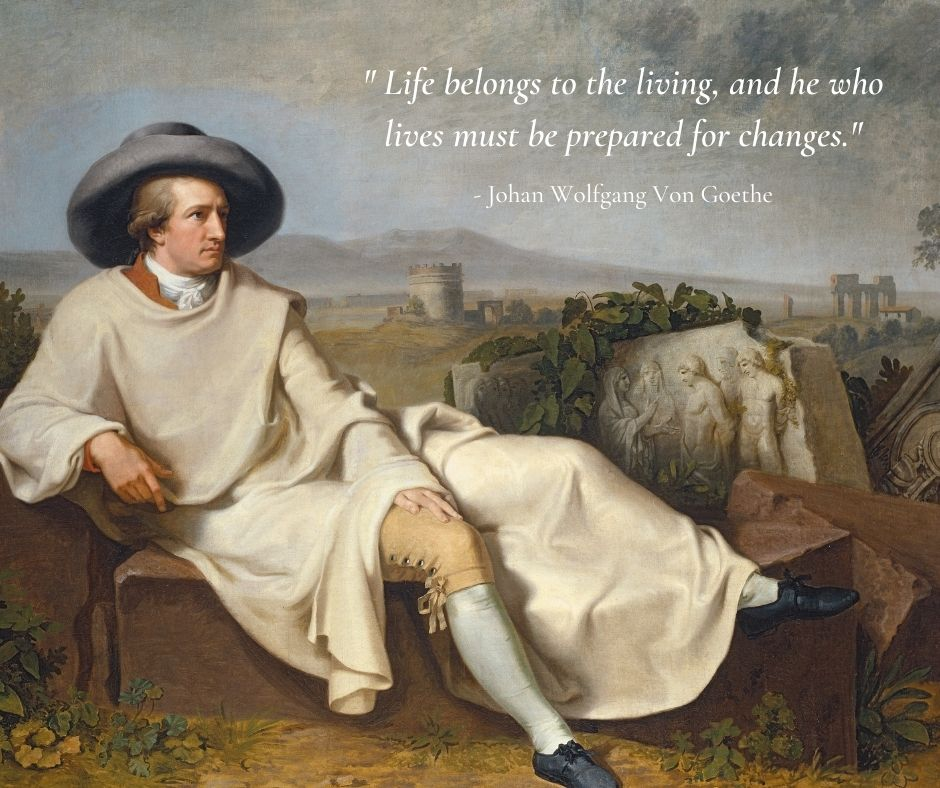 The Sorrows of Young Goethe and the Success of Faust