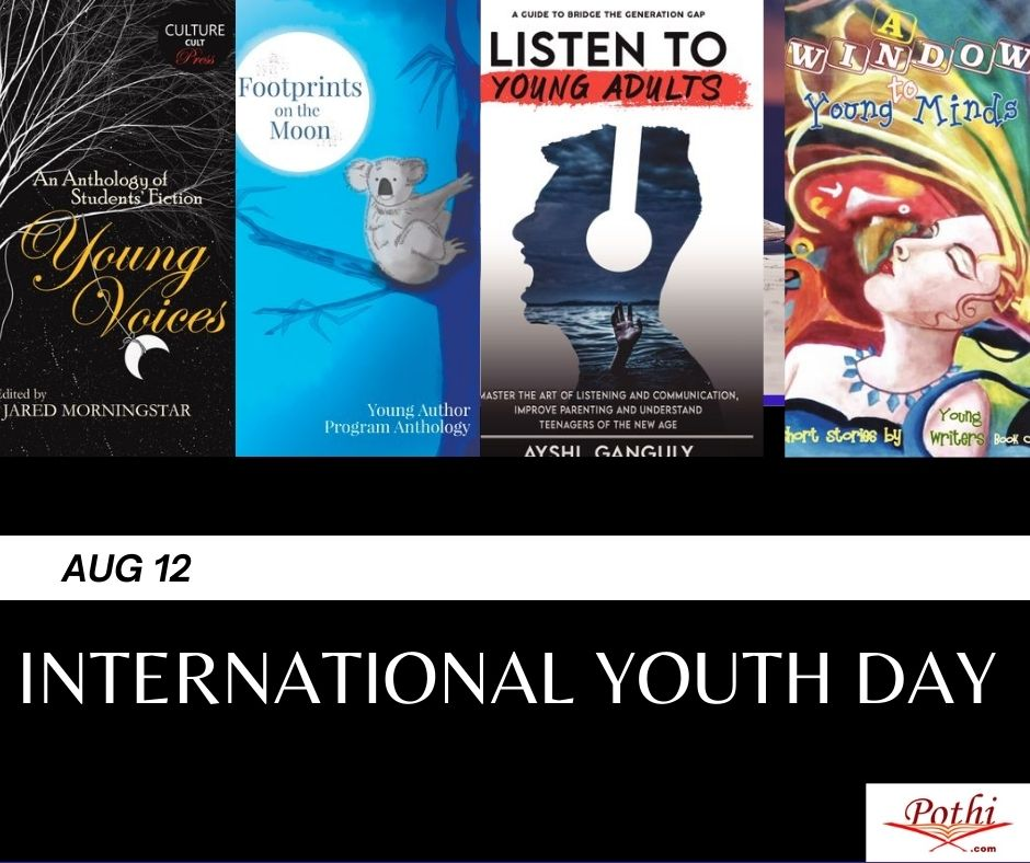 Listen to Young Voices on International Youth Day