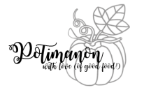 Signature blog food Potimanon