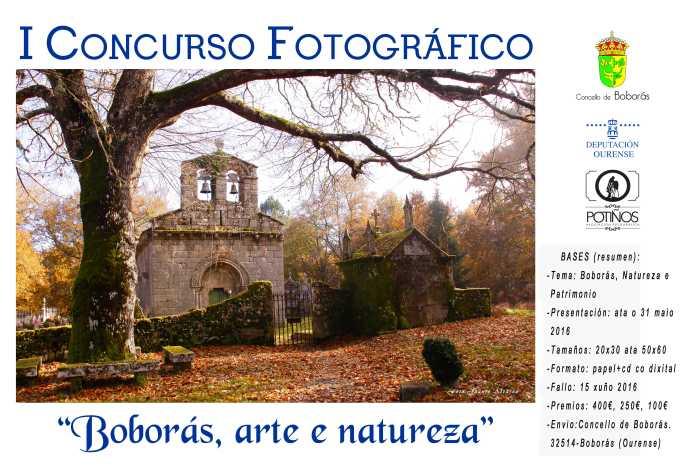 I CONCURSO FOTOGRAFIA BOBORAS