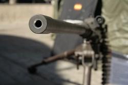 Tappamisen psykologiasta: miten sotilas saadaan tappamaan vastustaja tarvittaessa