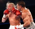 Tutkimus: nyrkkeily on vaarallisempaa kuin MMA