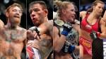 UFC 197:n kaksi mestaruusottelua?