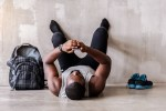 Riittävä lepo on tärkeä osa terveellistä liikuntaa