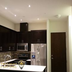 Pot Lights For Kitchen Coffee Decorations Ceiling Toronto