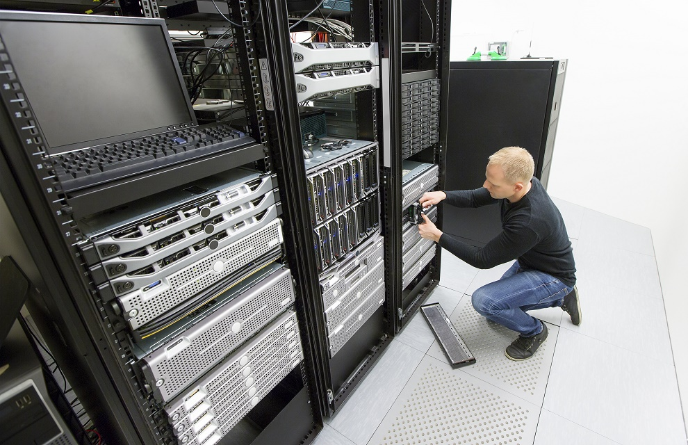 Hardware Maintenance  Potoco Systems