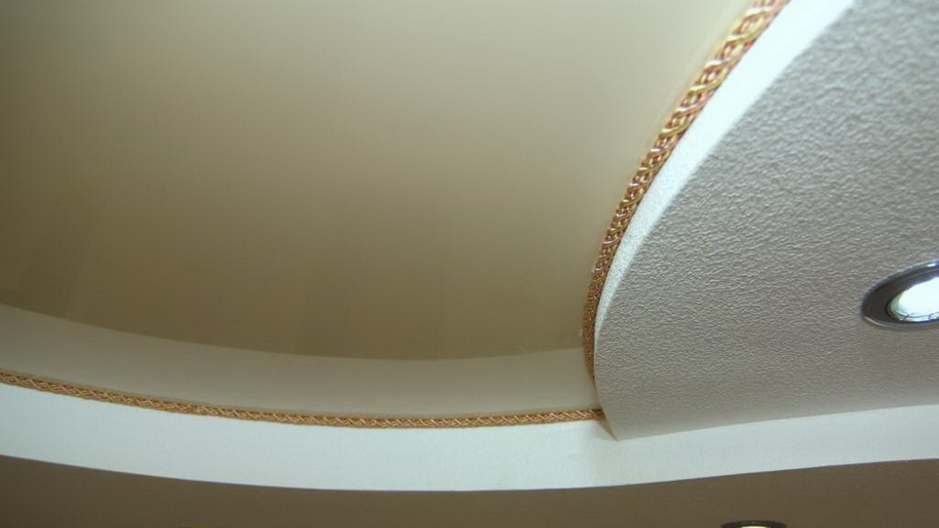 декоративный шнур для стен