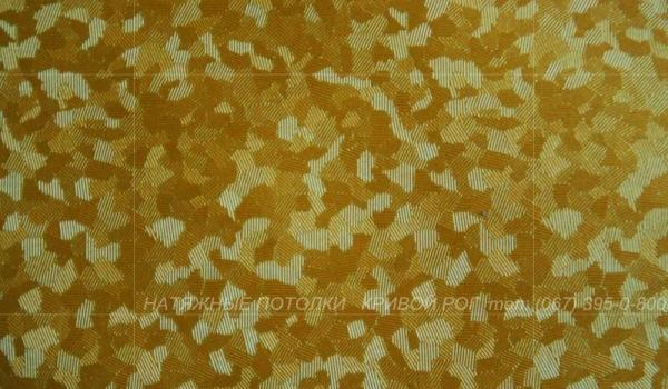 Натяжные потолки Кривой Рог Фактурный потолок цены Листья Бабочки Кожа