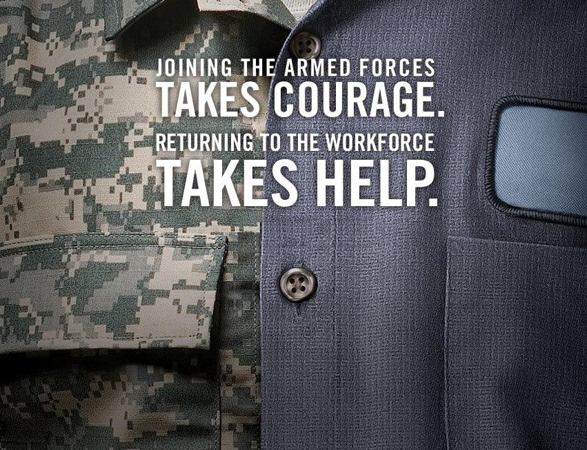 Top Military to Civilian Jobs  University of the Potomac