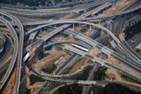 Beltway lanes to shift Friday - Potomac Local