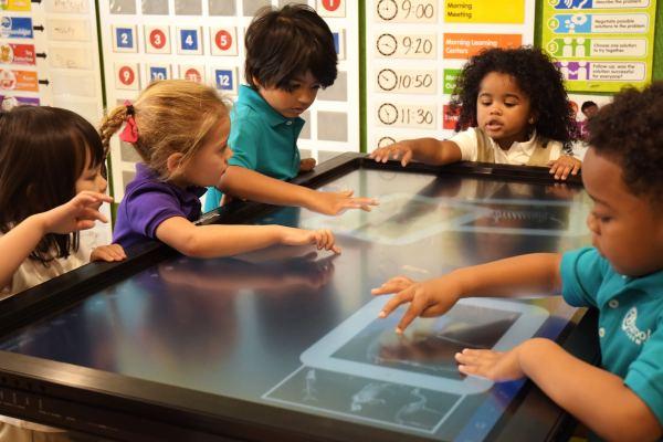 Full Steam Everbrook Academy Preschool In