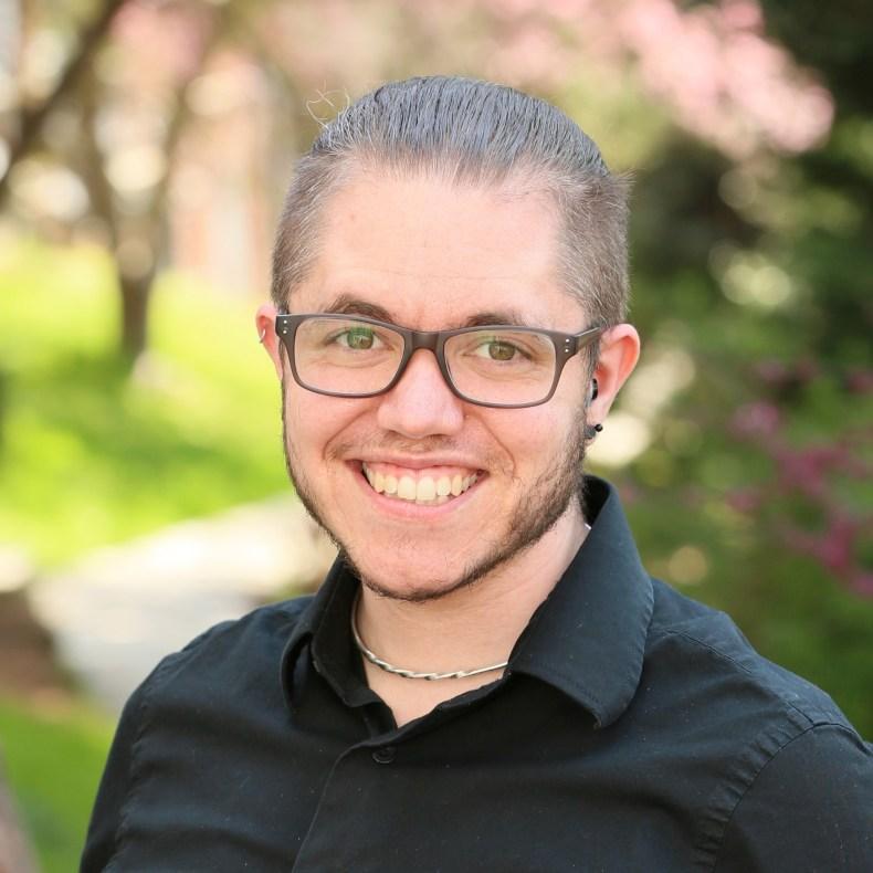 Tristan Powell
