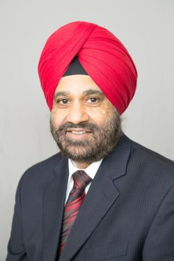 View details for Dr. Inderjit Singh, M.D.